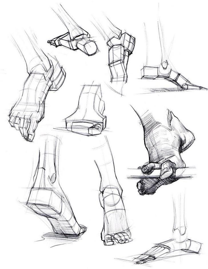Art reference dump - Album on Imgur | Art tutorials and references ...