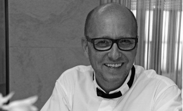 Heinz Beck a Roma costruisce capolavori in un luogo da