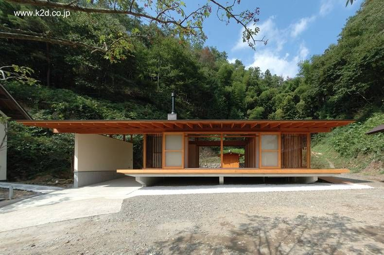 Old House : Minimalist Japanese House Architects A Small House of  Minimalist Japanese Design, Architects, Keisuke Kawaguchi Japanese Small  House Modern ...