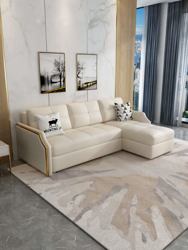 Comfortable sofas don't have to be pricey. Browse our selection of affordable modern couches and find the perfect style for your home. Free shipping included!