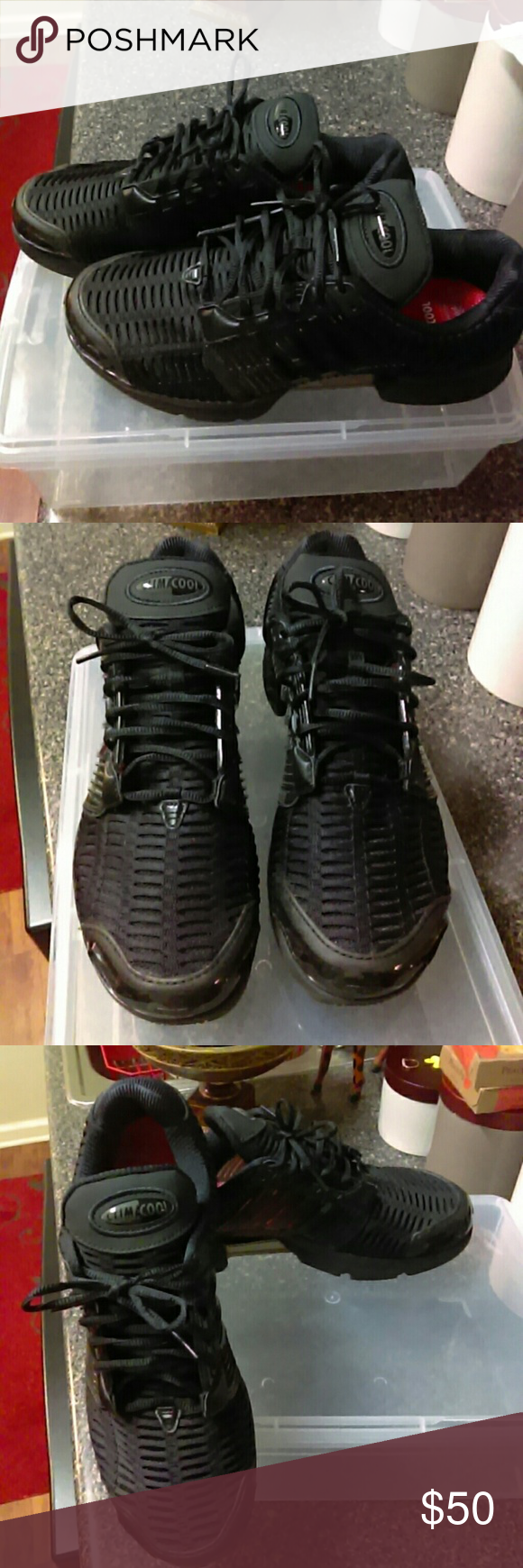7c73de4686f9d Sneakers Clima cool adidas Shoes Athletic Shoes