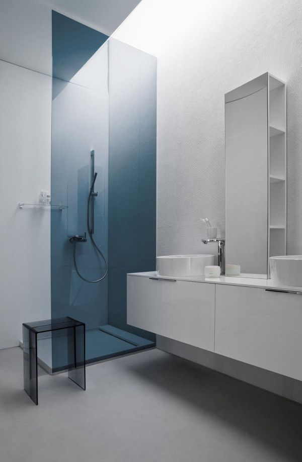 lines laufen laufen bathrooms design. Ludovica+Roberto Palomba Are The Talented Designers Behind These New Designs For Bathroom Called Kartell By Laufen. Lines Laufen Bathrooms Design T