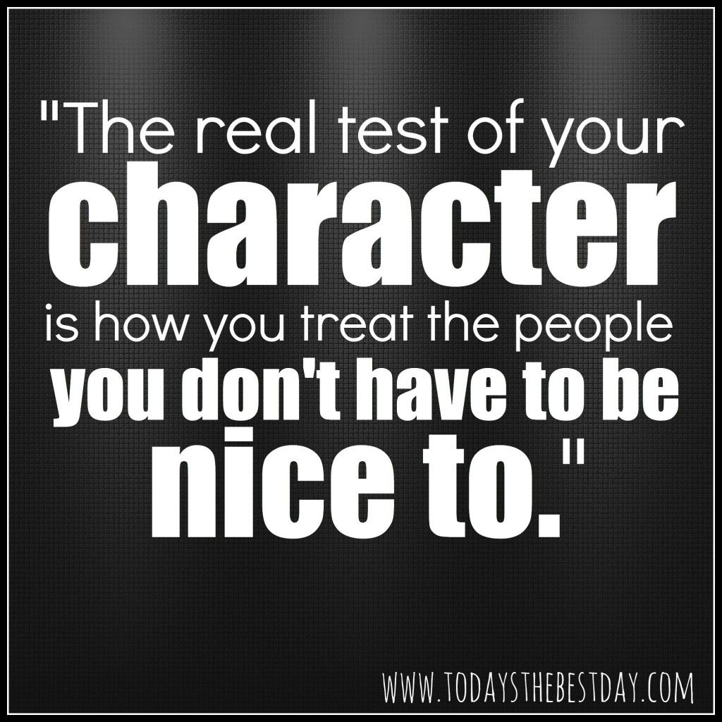 Amazing Be Kind To Others, Even When It Hurts | The Real Test Of Your Character
