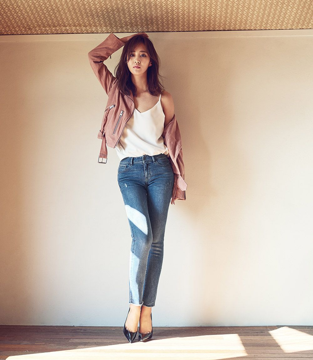 Fy gg snsd hot pinterest snsd kwon yuri and girl group