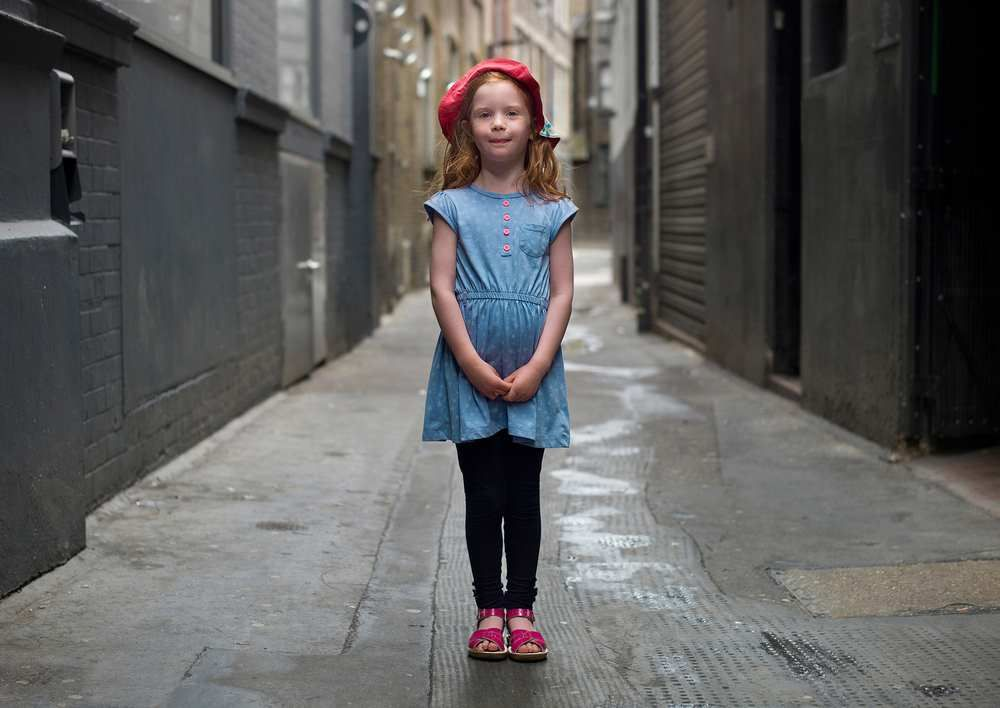 Beautiful Strangers of London by Peter Zelewski #inspiration #photography