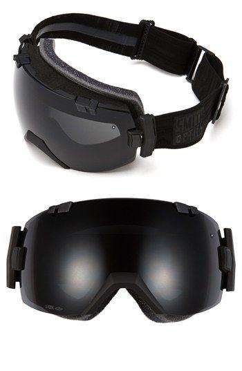 Smith Optics 'I/OX' Snow Goggles