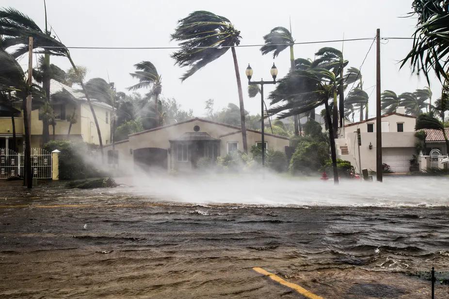 Palm Beach Gardens Flood Zone Map