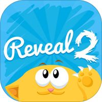 Reveal 2 - The Free Scratch & Guess Picture Quiz!' van Koko Digital