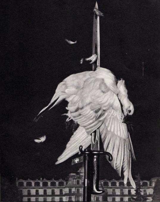 Αποτέλεσμα εικόνας για collage fascist