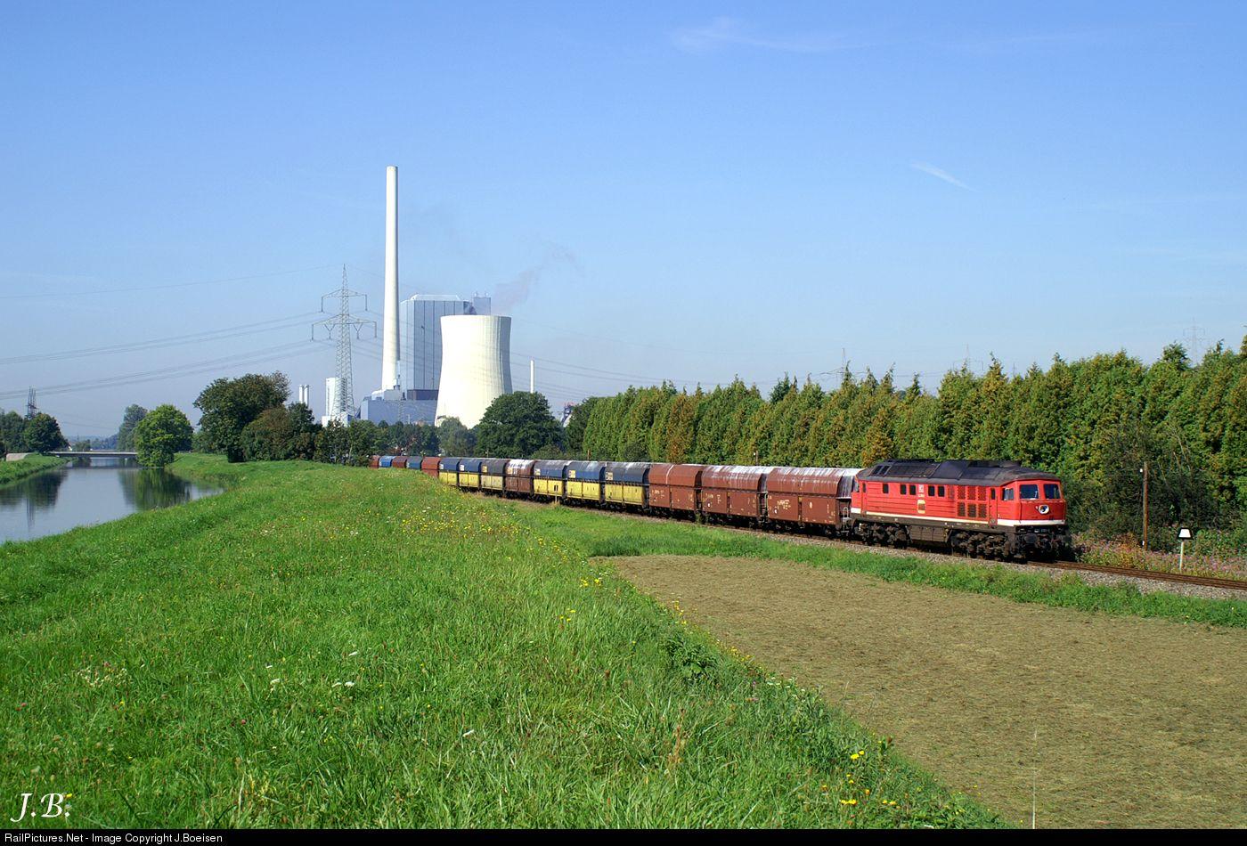 db cargo at angelberg germany by jboeisen railways