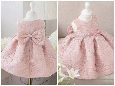 Hasil Gambar Untuk Model Gaun Pesta Anak Perempuan Dres Batik