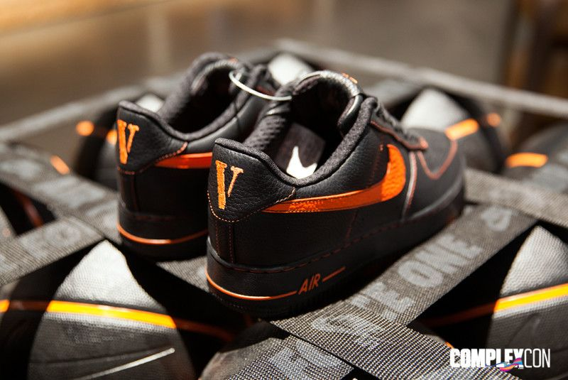 VLONE x Nike Air Force 1 | Sole Collector