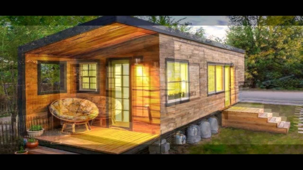 Pallet homes youtube best tiny house tiny houses for