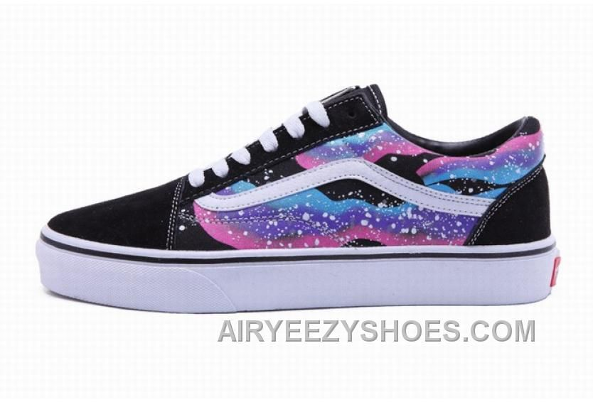 Buy Vans Old Skool Starry Starry Night Black Womens Shoes Top Deals from  Reliable Vans Old Skool Starry Starry Night Black Womens Shoes Top Deals  suppliers.