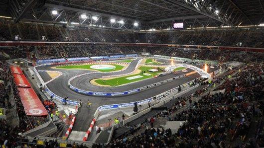 Race Of Champions 2012 - http://www.lavika.it/2012/12/race-of-champions-2012-rajamangala-stadium/