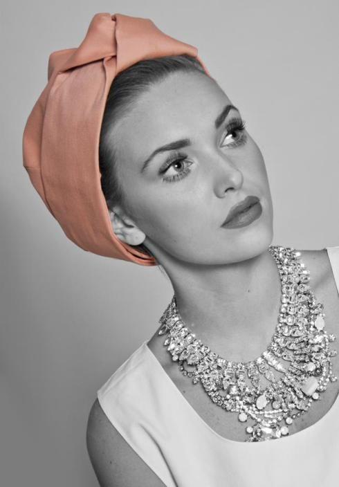 Stunning Sotra Turbans