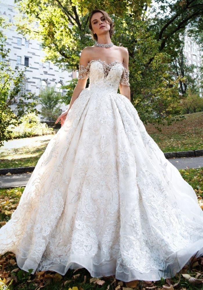 Ysa makino wedding dress bridal gown hong kong for Ysa makino wedding dress