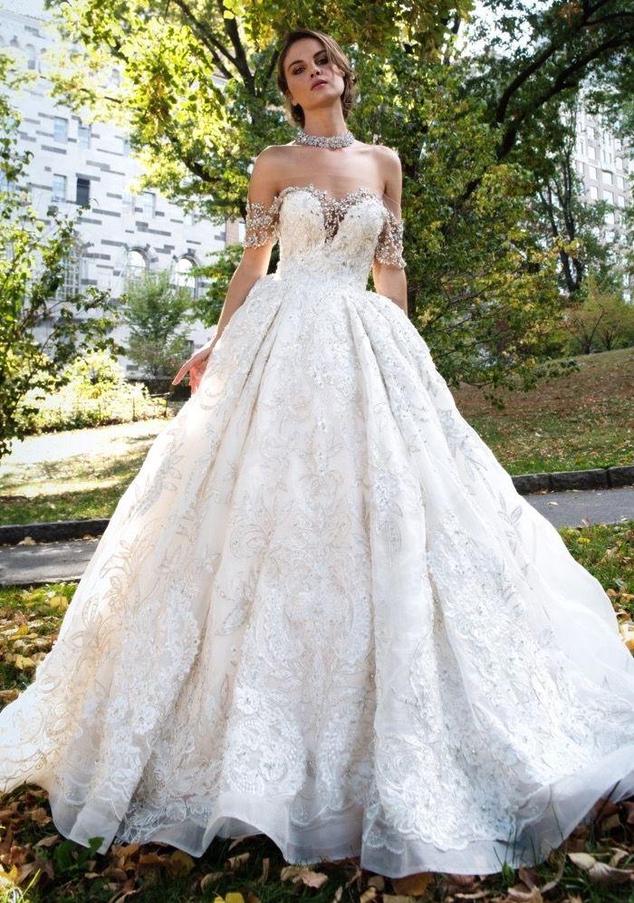 Ysa Makino | Wedding Dress, Bridal Gown - Hong Kong | Designer ...