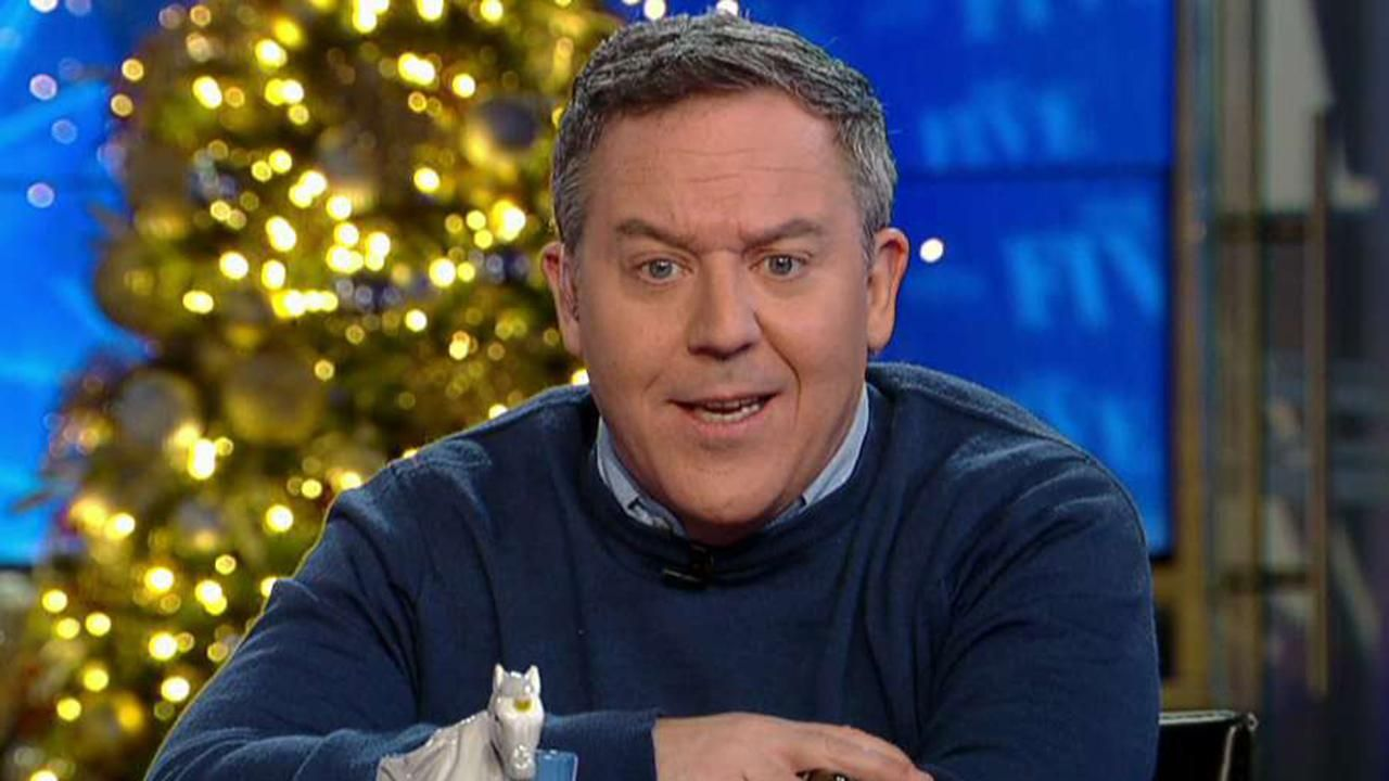 Gutfeld on the articles of impeachment Usa today news