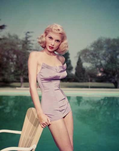 Vintage Glamour Girls: Janet Leigh