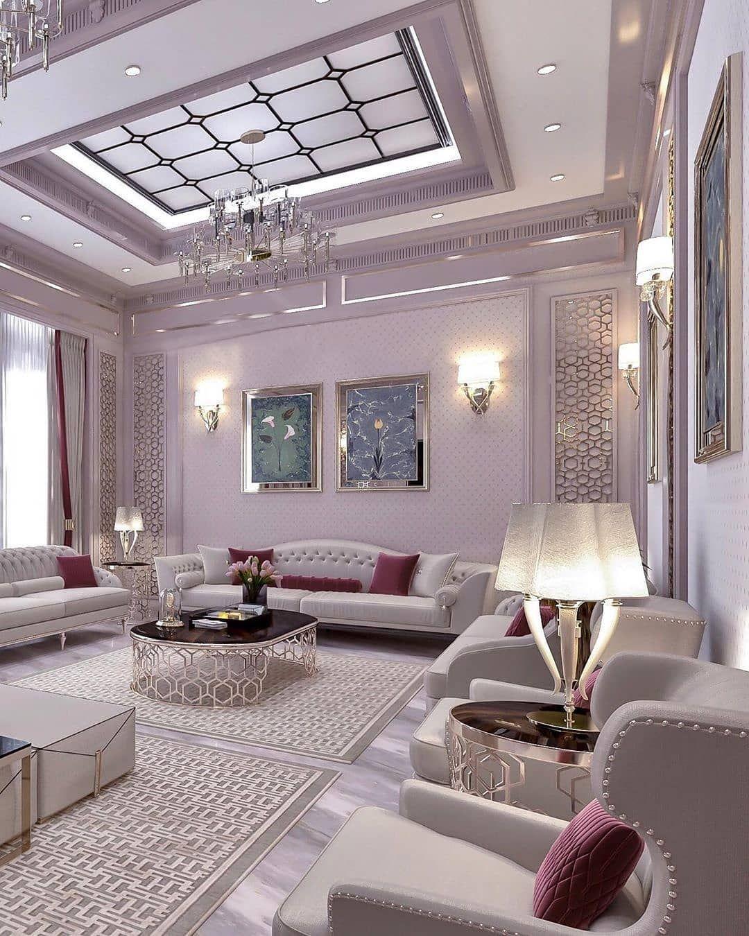 المجلس الخليجي للديكور On Instagram الرائدون في مجال الاثاث أحدث الموديلات وأرقى التصميمات Interior Design Dubai Moroccan Style Interior Home Decor