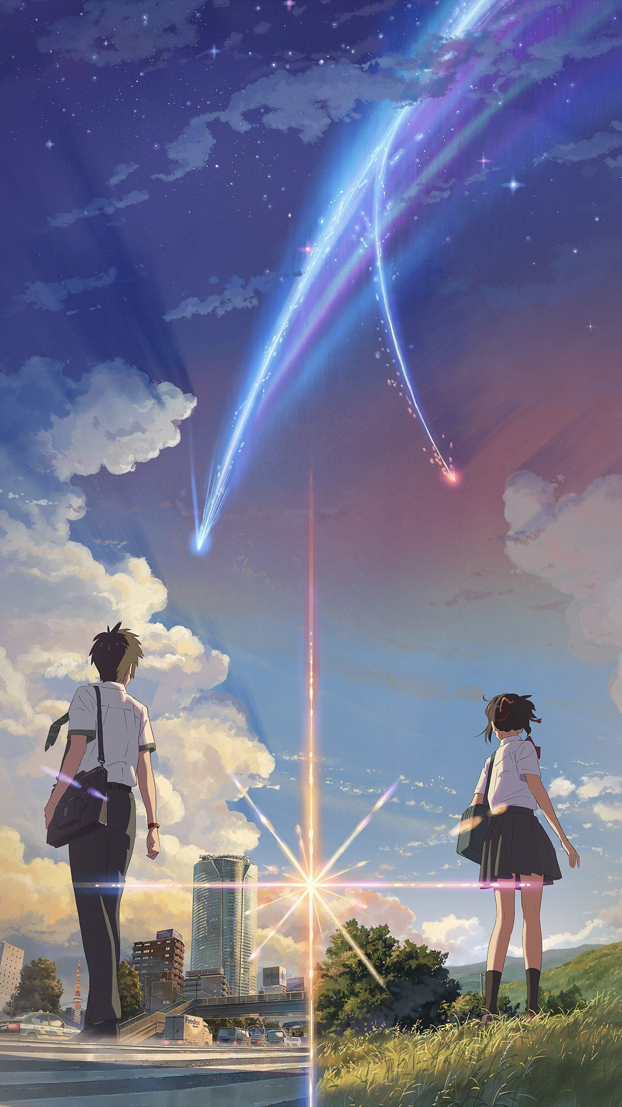 Boy And Girl Anime Art Spring Cute Android Wallpaper Your Android Tablet Ipad Anime Cool Anime Wallpapers Anime Backgrounds Wallpapers Anime Wallpaper Iphone Cute anime wallpapers for your phone