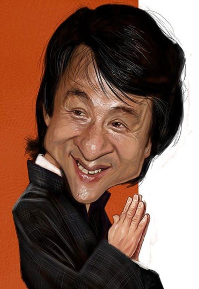 Jackie chan ottiene l oscar alla carriera julienews