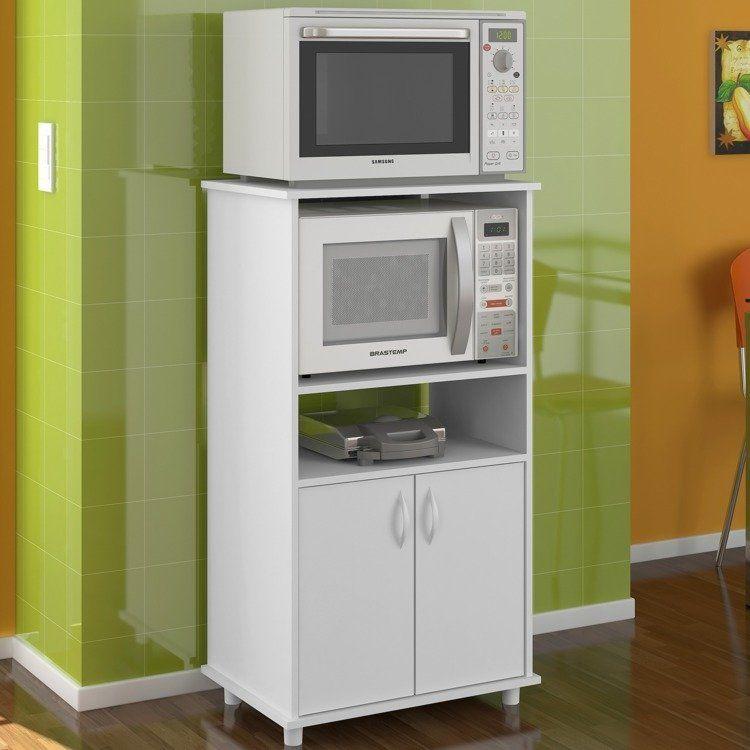 Armário Blumenau Politorno Branco Hacer Muebles De Cocina Muebles De Cocinas Pequeñas Mobiliario De Cocina