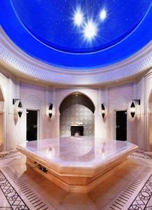 Emirates Palace Hotel Abu Dhabi Banos De Lujo Spa De Lujo
