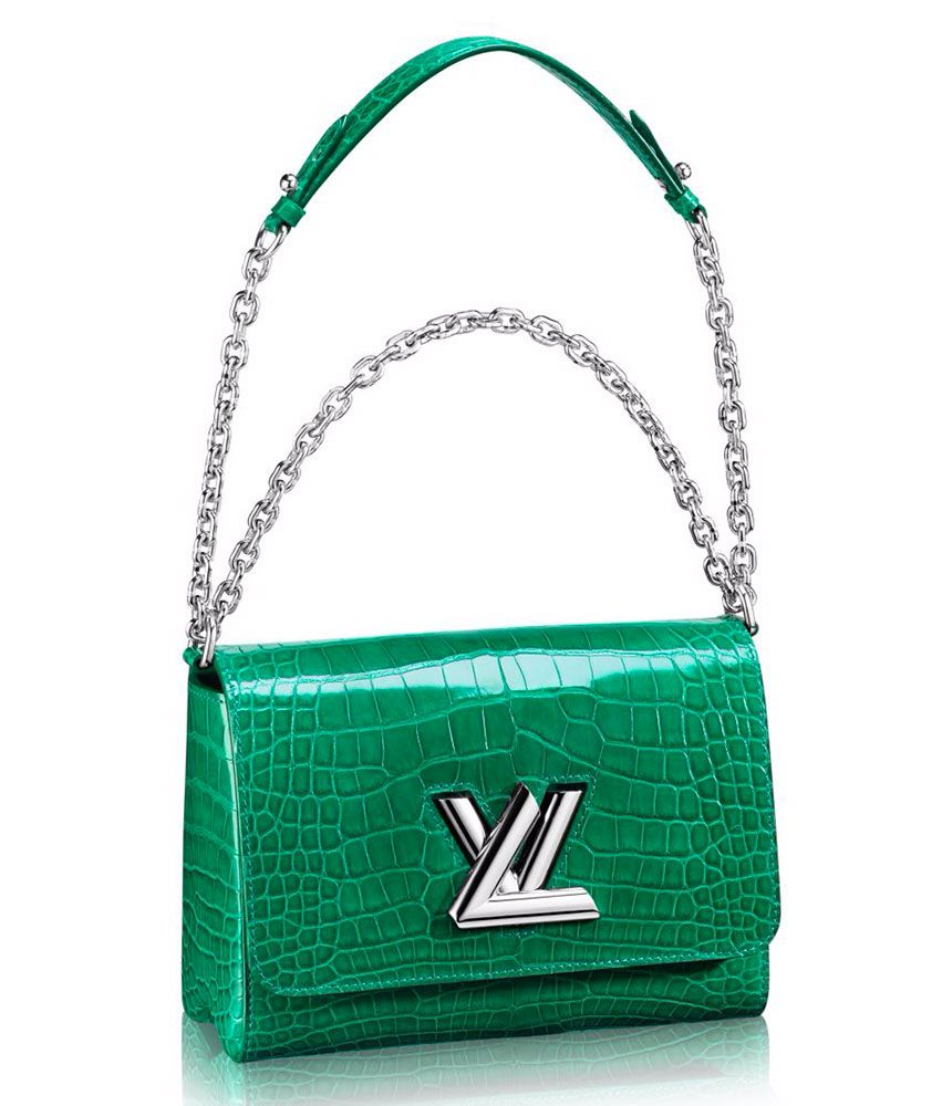 5bd5144c017a Louis-Vuitton-Twist-Bag-MM-Crocodile