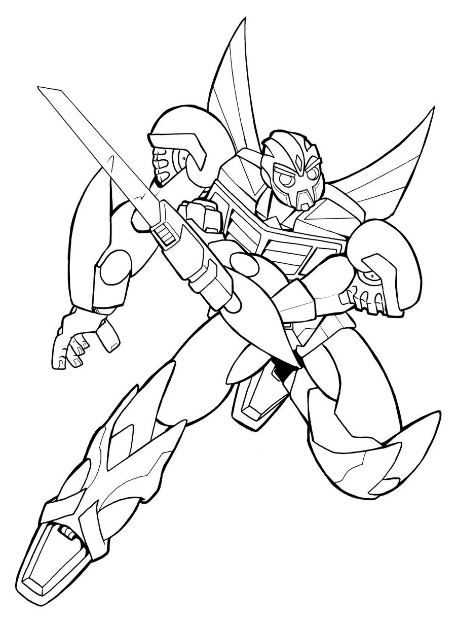 New Transformers Optimus Prime coloring page from the new ... | 1236x900
