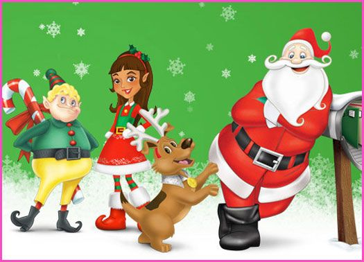abc family channel 25 days of christmas programming december 13 2012