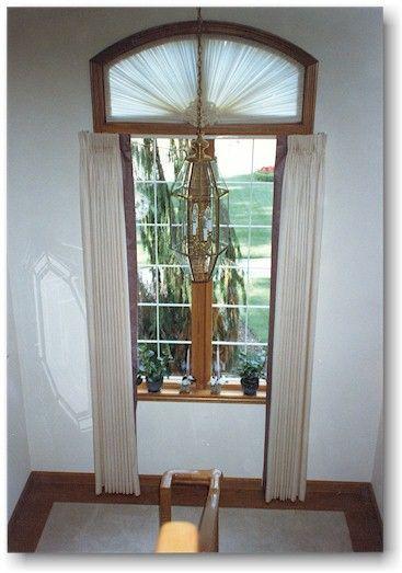 Blind Alley Specialty Window Treatments Portfolio Window