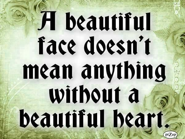 True Beauty Comes From Within Quotes Wise Words Pinterest
