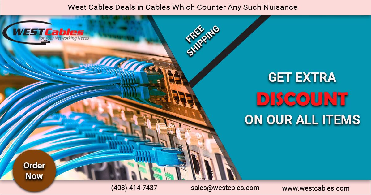 WESTCables is a Manufacturer and Wholesale Distributor of