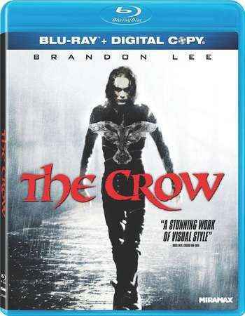 the crow download movie free