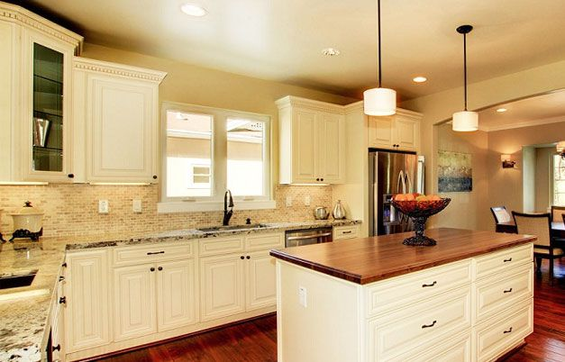 Ready To Emble Cabinetry Website