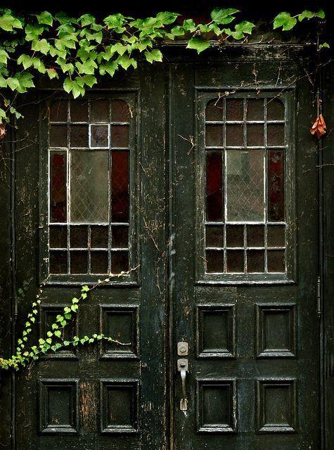 Tales From The Golden City Windows Doors Pinterest Portal