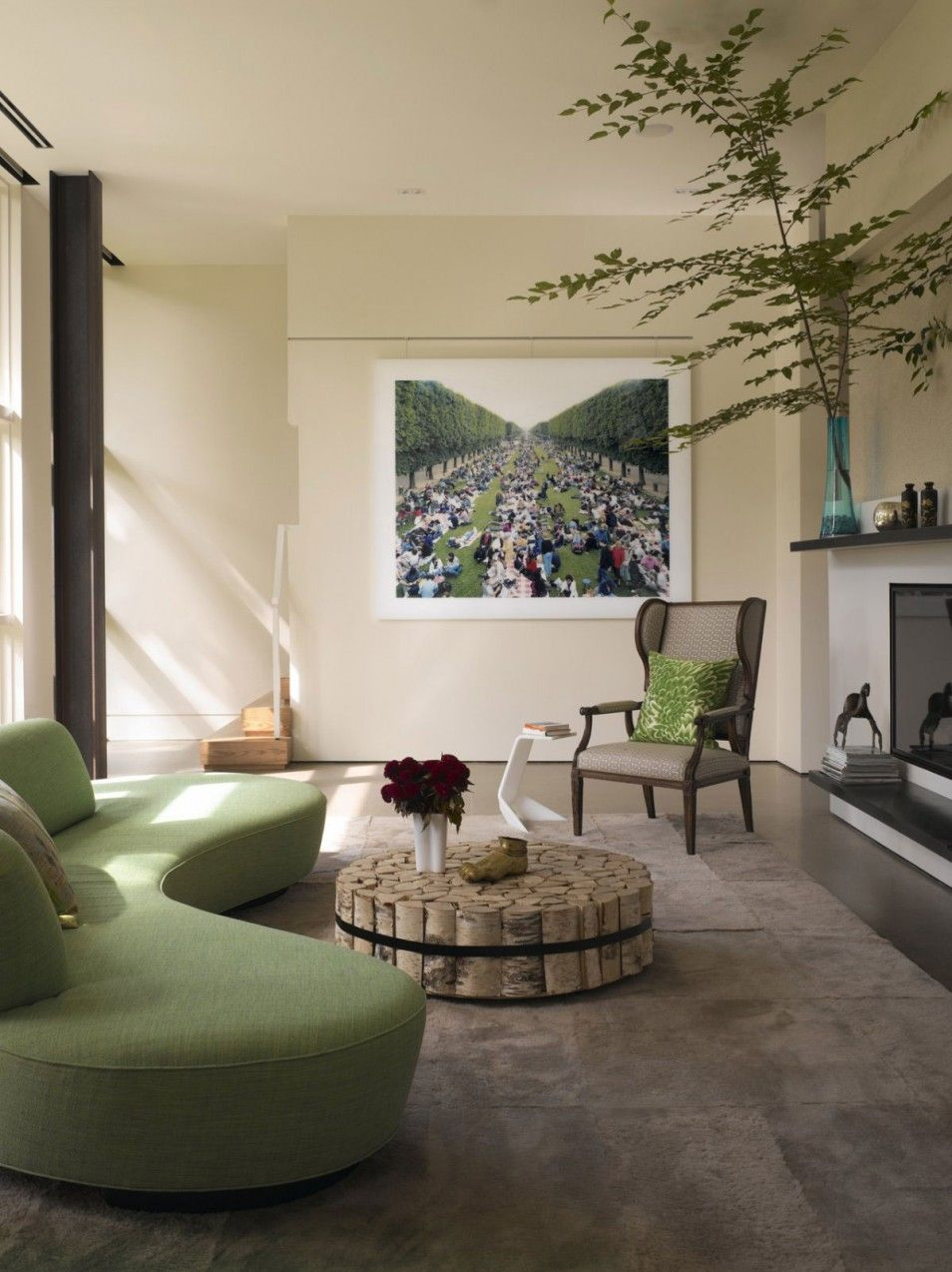 surprising red green living room | Green And Red Living Room Living Room Choose Design Ideas ...