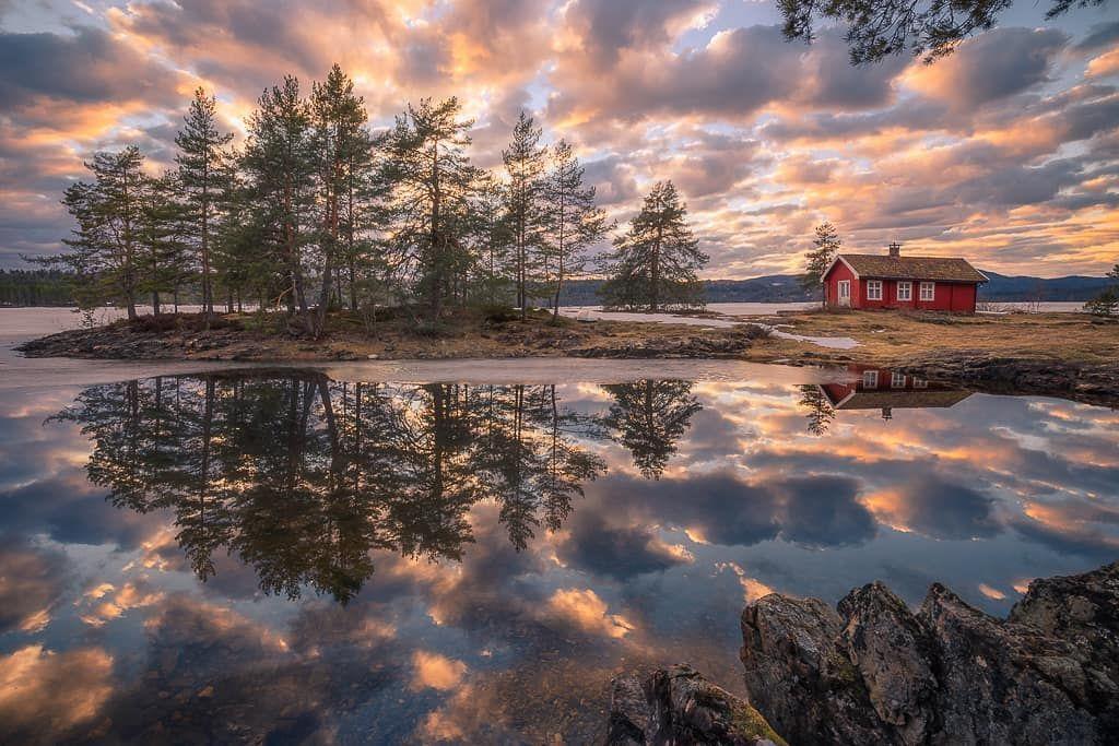 Ole Henrik Skjelstad On Instagram Middle Of April 2019 Pentax K 1 Mark Ii Pentax 15 30 Nisi S5 With Cpl Sirui W 2204