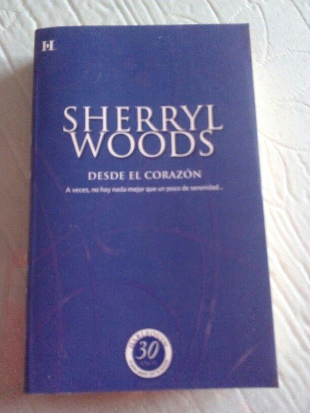 Desde el corazón de Sherryl Woods