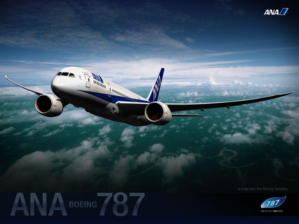 Ana 787 8 ボーイング787 全日空 航空宇宙
