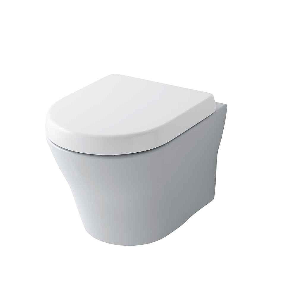 Toto Series MH Wall-Mounted Pan   Wall-Mounted Toilets   CP Hart ...