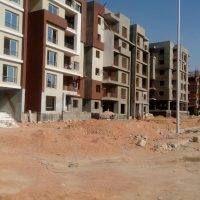 لتجنب شكوى الحاجزين الهيئة الهندسية تضاعف معدلات تنفيذ دار مصر فى محاولة جديدة لاحتواء غضب الحاجزين بالمرحلة الأو Multi Story Building Building Structures