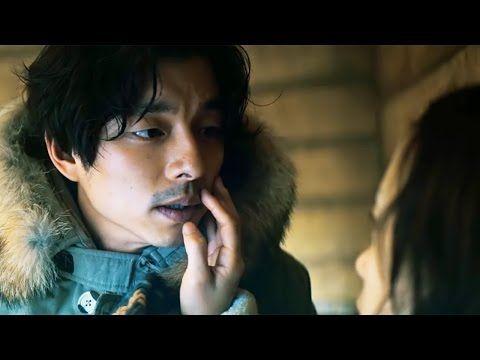Korean Movie 남과 여 (A Man and A Woman, 2016) 예고편
