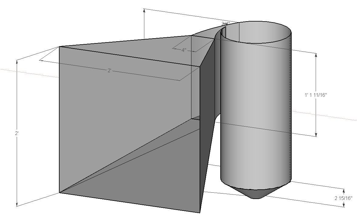 building a bullet trap box thread plans for a bullet trap with pictures looking for