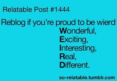 Heheh I'm proud