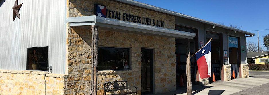 Texas express lube and auto san marcos tx texas
