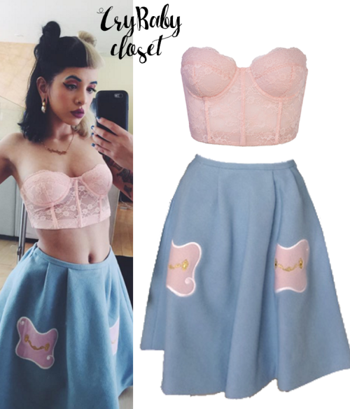 Melanie Martinez S Clothes Outfits Steal Her Style Melanie Martinez Outfits Melanie Martinez Dress Melanie Martinez Style