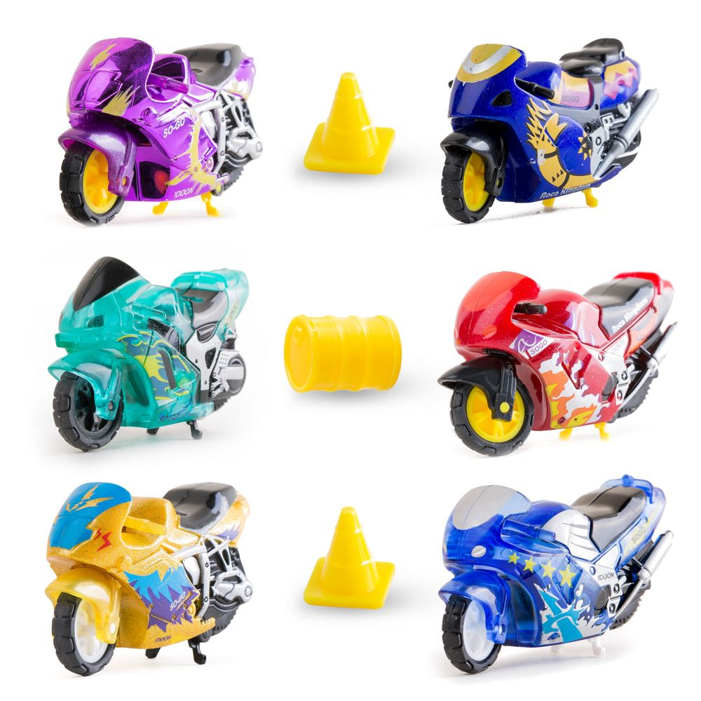 Mini Car Toys For Kids Toddlers Boys Toys Proloso Toys And Games
